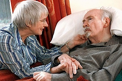bolnavii de Alzheimer iubesc