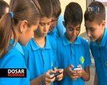 """GENERATIA AUTIZATA – Reportaj TVR despre efectele TV si CALCULATORULUI asupra copiilor (""""DOSAR ROMANIA"""")"""