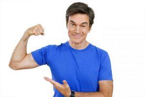 Dr. Oz: OPT alimente care opresc îmbătrânirea creierului
