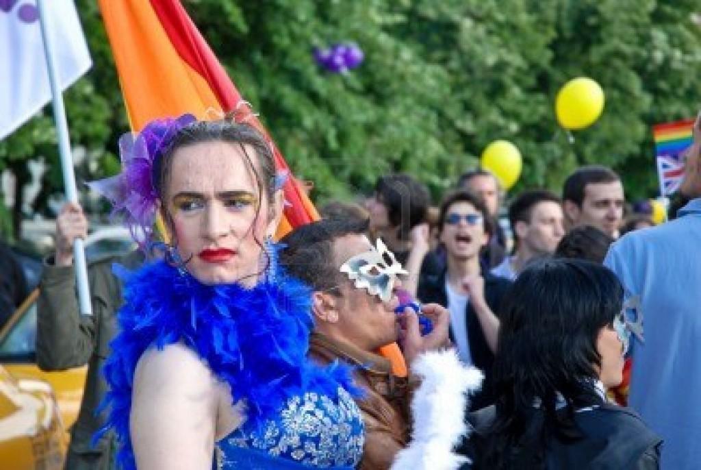 """A mai căzut un mit: Rata mare a sinuciderilor în rândul homosexualilor nu este cauzată de """"homofobie"""". Exemplul din Suedia"""