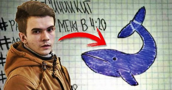 Creatorul jocului BALENA ALBASTRĂ, condamnat! Pedeapsa primită de cel care a provocat moartea a zeci de adolescenți