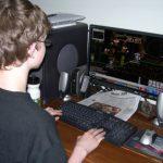 OMS: Dependența de jocuri pe calculator ar putea fi inclusă în lista problemelor de sănătate mintală