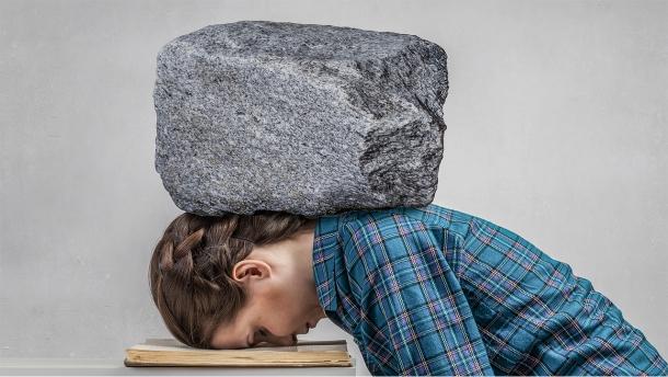 Descoperire extraordinară: Stresul este benefic pentru…