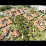 Un sat experimental din Franța ar putea deveni o oază pentru persoanele cu boala Alzheimer
