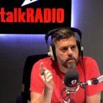 Un bărbat a anunțat la radio, în direct, că vrea să se sinucidă. Ce reacție a avut realizatorul